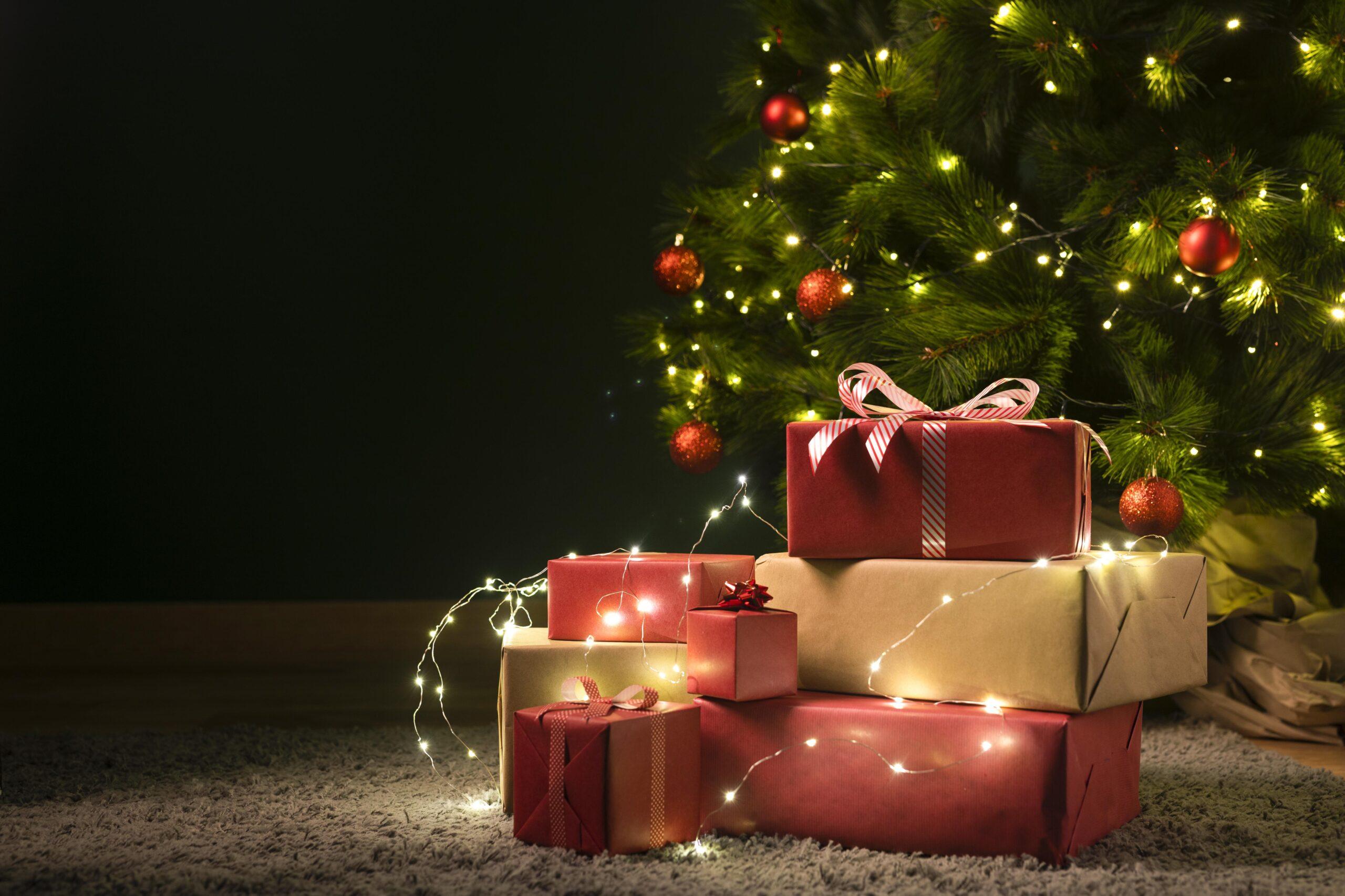 Guida ai regali di Natale | Sotto i 50€